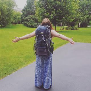 Bubu Backpacks Photo
